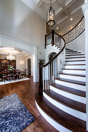 Grove stair-sz